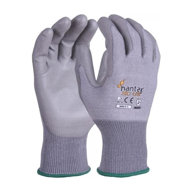 UCI Hantex Coated Gloves HX3-Lite