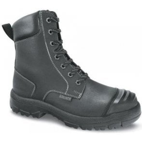 Goliath Groundmaster Combat Boot with Side Zip