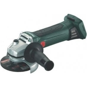 Metabo Cordless Angle Grinder W18 LTX (Body Only)
