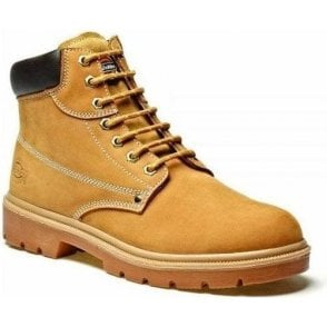 Dickies Donegal Boot Nubuck