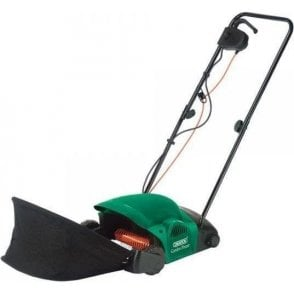 Draper Lawn Raker 300mm 230V 400W