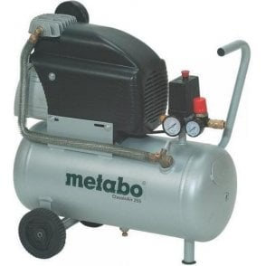 Metabo Classic Air 255 Compressor 24ltr/240V