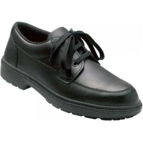 Knightsbridge Executive College Safety Shoe Black Size 7