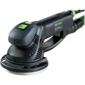 Festool Geared Eccentric Sander RO150 Feq-Plus/Jdo Gb In Systainer