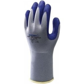 Showa Optigrip 340 Gloves