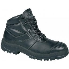 Goliath Groundmaster Safety Chukka Boot