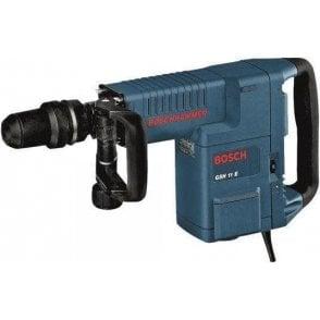 Bosch Demolition Hammer Drill SDS-Max GSH 11 E