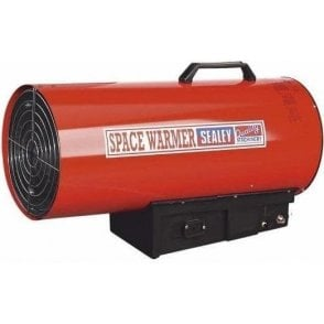 Sealey LP150 Propane Space Heater 110,000 - 150,000BTU