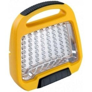 Defender Led Floor Light 110V