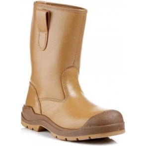 Goliath Unlined Rigger Boot HD425SI