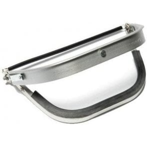 Scott Helmet Mounted Metal Visor Carrier