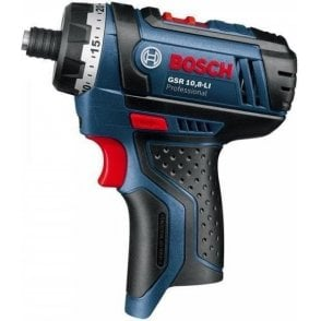Bosch Drill/Driver GSR 10.8-LI (Body Only)
