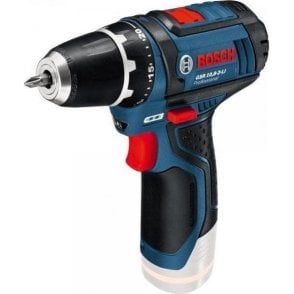 Bosch Drill/Driver GSR 10.8-2-LI (Body Only)