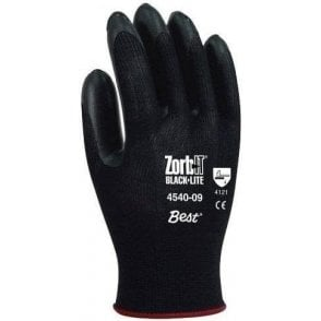Showa 4540 Zorbit Black-Lite Gloves