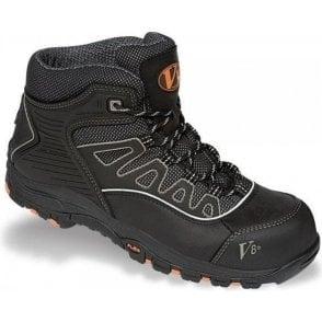 V12 Metal Free Aztec Safety Boot V8438