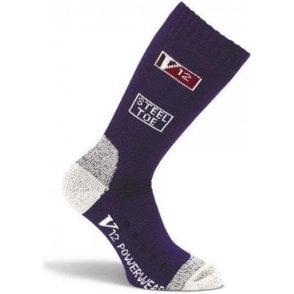 V12 Sock (Pair)