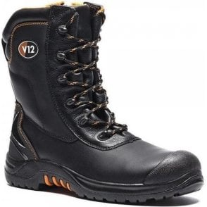 V12 Leopard II Safety Boot VR695