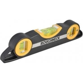 Roughneck Magnetic Torpedo Level with Holster