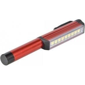 Lighthouse 9 LED Pen Style Inspection Light