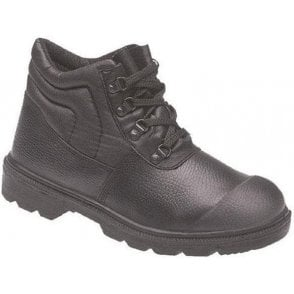Toesavers Chukka Dual Density PU Safety Boot (2417)