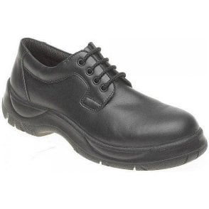 Himalayan Leather Wide Grip Safety Shoe (511)