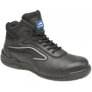 Himalayan Metal Free Hygrip Safety Trainer Boot (4203)
