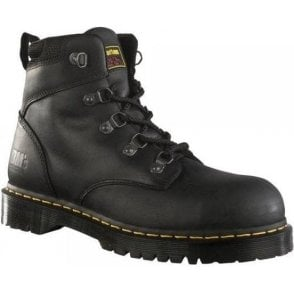 Dr Martens Holkham Padded Safety Boot