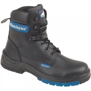 Himalayan HyGrip Leather Safety Boot (5105)