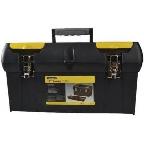 Stanley Tool Box 48cm (19in)
