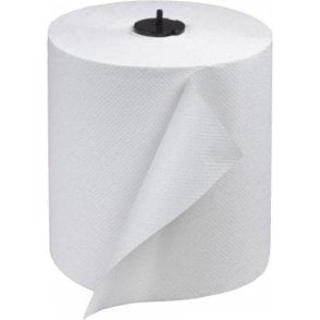 Towel Roll Tork Matic 2 Ply White 21cm x 100m (Case of 6)