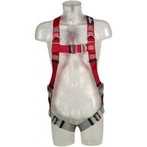 Protecta Pro Safety Harness AB112 Series