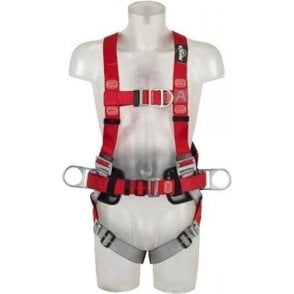Protecta Pro Harness with Belt AB114 Series