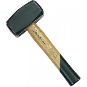 Hardman Club Hammer with Hickory Shaft