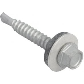 TechFast Roofing Screws (Light Section Purlins)