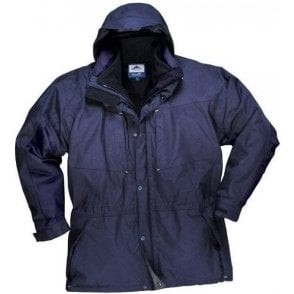 Portwest Toledo 3-In-1 Breathable Jacket (TK85)