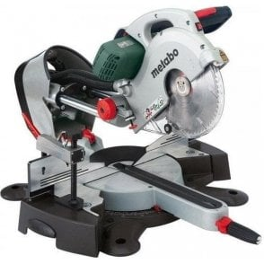 Metabo KGS254 Plus Mitre Saw