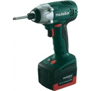 Metabo SSD14.4LT Impact Drill