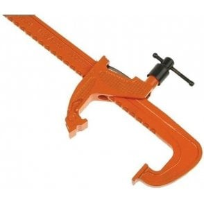 Carver Standard Duty Rack Clamp (T186-300)