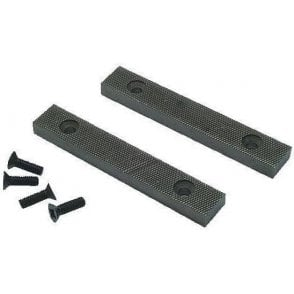 Irwin Record Replacement Jaw Plates with Screws
