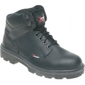 Toesavers Leather Safety Boot (1200)