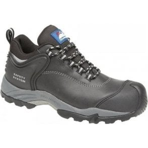 Himalayan Waterproof Safety Shoe