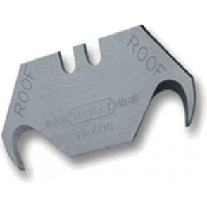 Stanley ASB Roofing Blade (Pack of 8)