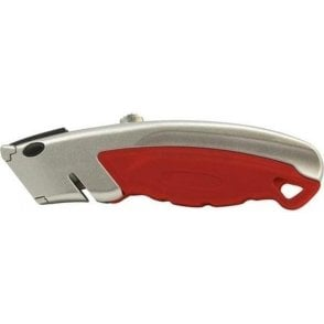 THS Heavy Duty Fast Change Retractable Blade Trimming Knife
