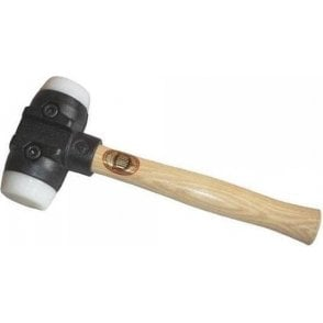 Thor Nylon Faced Split Head Hammer