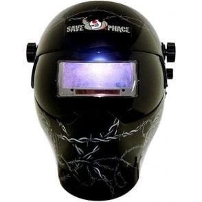 Save Phace EFP Welding Mask Gen Y Twisted Soul (ADF 4/9-13 Lens)
