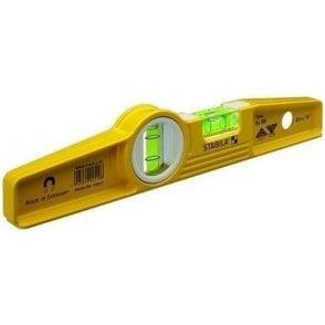 Stabila Magnetic Scaff Level 250mm