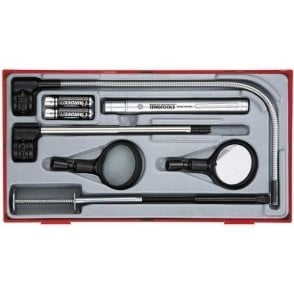 Teng Tools Inspection Tool Set (8 Piece)