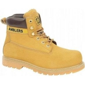 Amblers Steel Safety Boot FS7