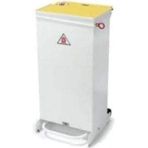 Sack Holder Enclosed Steel Construction 70ltr