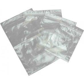 Clear Grip Seal 7.1/2-Inch x 7.1/2-Inch (Box 1000)